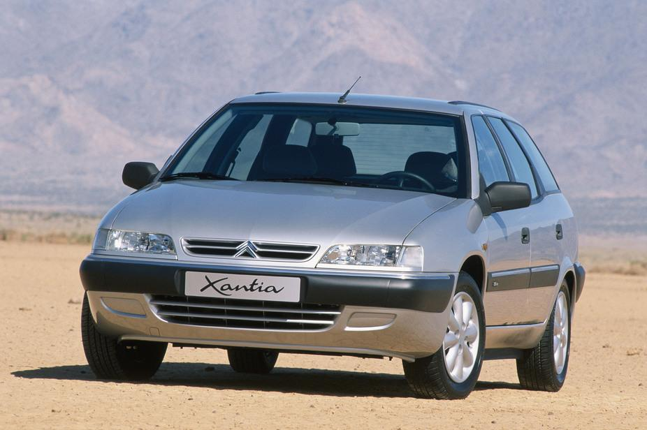 Xantia Break 2.0i 16V SX 1998